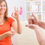 Lingua dei segni italiana: ruolo, funzione e applicazione – Ambito didattico educativo – professionale