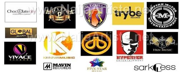 Tip How to Get Signed to a Record Label in Nigeria