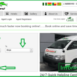 ABC Motors Online Booking