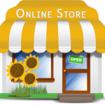 Step by step on how you can start an online store
