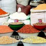 Foofstuffs prices drop in Nigeria