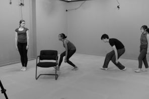 Tracking Viewpoints Improvisations