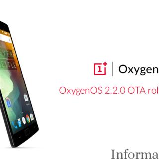 OnePlus 2 Latest Oxygen OS Manual OTA Flashing Method