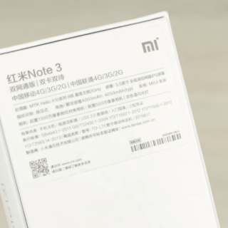 OverView of Specifications of Redmi Note 3