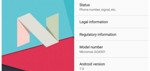 Install Cm14 For Android One