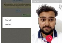 Video Call on Android And iOS Feature Easy Install