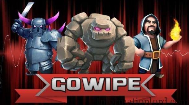 GoWipe attack