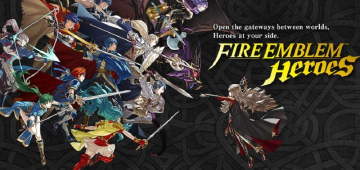Guide to install Fire emblem heroes games on pc and laptop