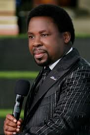 TBimages - Man dragged to court for impersonating Adeboye T.B Joshua and Olukoya