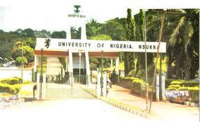 University Of Nigeria Nsukka (UNN) Admission List 2012 Is