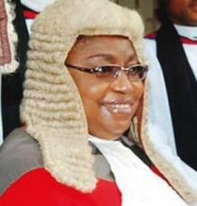 Justice Ayotunde Phillips
