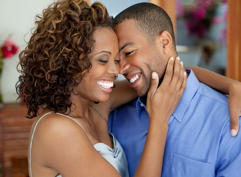 happy-black-couple