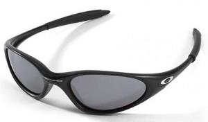 Oakley's High Definition Optics