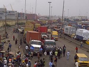 Trucks-at-apapa