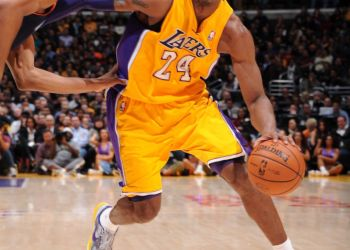 Retired NBA Participant, Kobe Bryant, Dies In Helicopter Crash