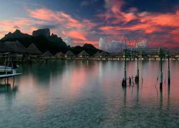 Journey: Expertise Breathtaking Aquatic Splendor on the Island of Tahiti