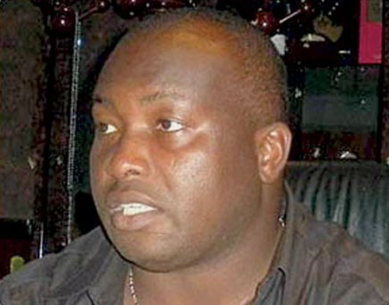 Ifeanyi Ubah MD Capital Oil - No integrity, no class!!! Nigerians react to Ifeanyi Ubah's defection to APC, after winning election on YPP platform