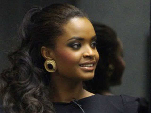 Who Is Dillish Mathews Hookup Now