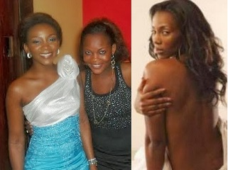 Genevieve Nnaji On The Lésbianism Act With Actress Ella