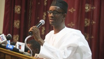 Image result for APC youths drum up support for Ribadu