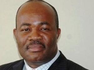 Akwa Ibom State Governor, Godswill Akpabio