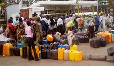 kerosene-queue