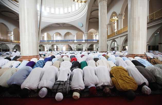 muslim-eid-el-fitri-celebration