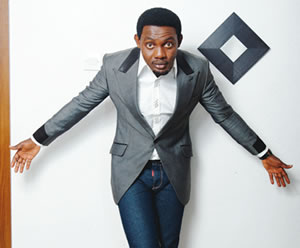 It Is WrongTo Beg Someone For Money With Account Details On The Same Text Message: AY Comedian