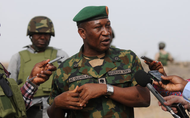 Image result for Soldiers shooting at Maiduguri airport