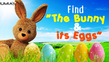 Lot of nigerians winning instant gifts as tecno easter promo ends in the easter egg hunt other great gifts this easter on jumia find shop negle Choice Image