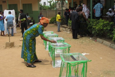 Image result for elections in Nigeria