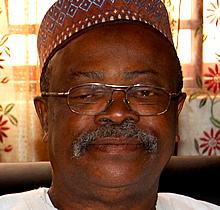 Abubakar Tsav