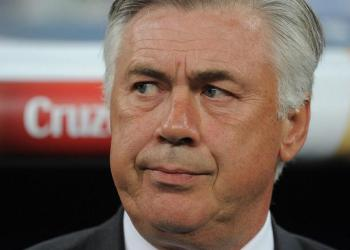 Napoli Sack Carlo Ancelotti Despite Guiding Them To UEFA Champions League Knock Out Stage