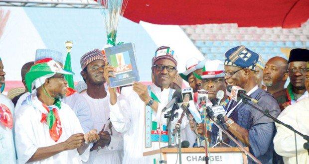 Buhari-APC
