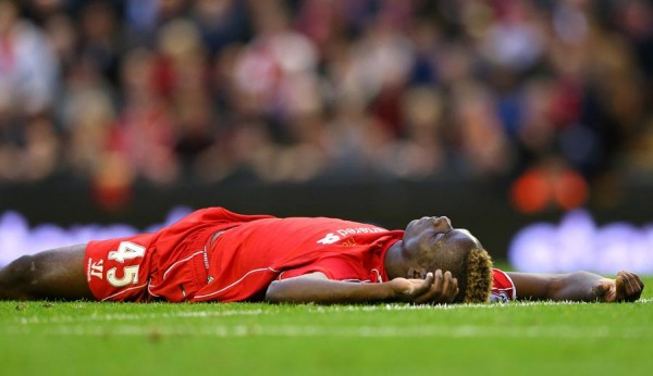 Mario Balotelli Did Not Request for an FA Hearing on Super Mario Post. Image: Getty.