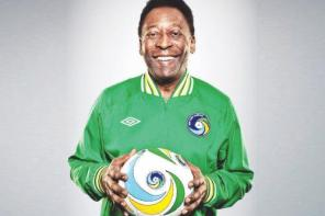 Football Legend, Pele Collapses, Hospitalized Due To 'Severe Exhaustion'
