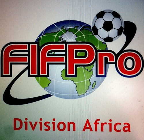 FIFPro Africa is A Division of the Global Players' Union. Image: @Twitter via @FifProAfrica.