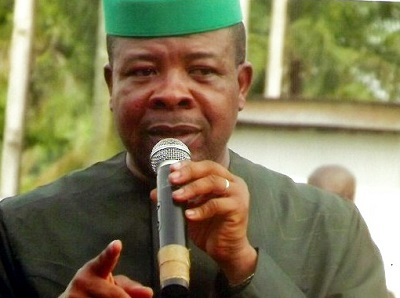 Supreme Court Subverted The Will Of Imo Individuals: Ihedioha