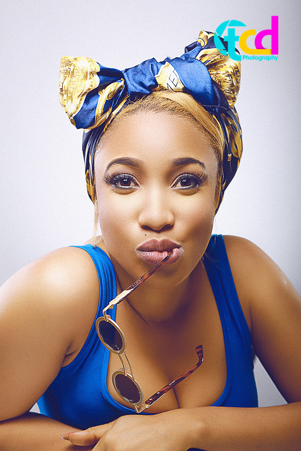 Tonto Dikeh Opens Up AGAIN On How She Overcame Anger And