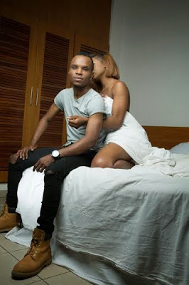 I Could Not Practice My Growing Sluttiness With Alhaji My Husband…Until I Met Ibrahim III