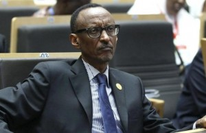 Rwanda's President Paul Kagame attends the opening ceremony of the 24th Ordinary session of the Assembly of Heads of State and Government of the African Union (AU) at the African Union headquarters in Ethiopia's capital Addis Ababa, January 30, 2015. REUTERS/Tiksa Negeri (ETHIOPIA - Tags: POLITICS) - RTR4NLL0
