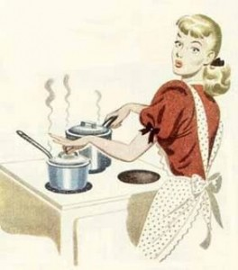 ''Why You Must Never Cook Or Clean In Your Boyfriend's House'' - Nigerian Mum Warns