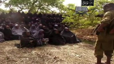 BH-Chibok Girls