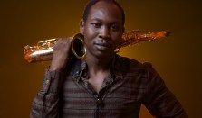 Image result for SEUN KUTI