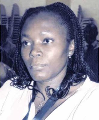 Fatima Atiku