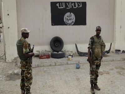 Army-Gamboru Ngala-Boko Haram