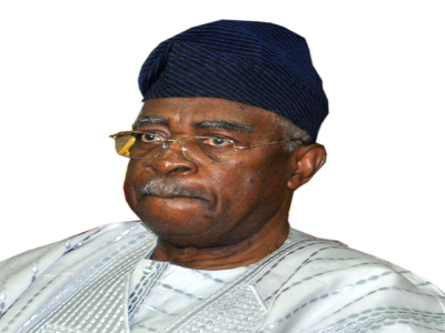 Image result for I'm disappointed in you - Tanko Yakasai tells Danjuma