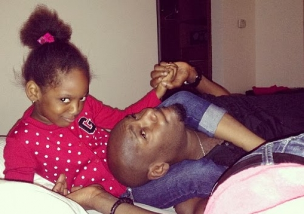 2face Idibia At 40 Meet The 7 Children Of