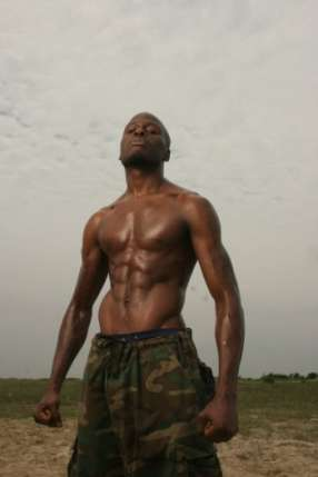 Ikechukwu 1  - Rapper Ikechukwu opens up on what he would do should he be arrested by SARS