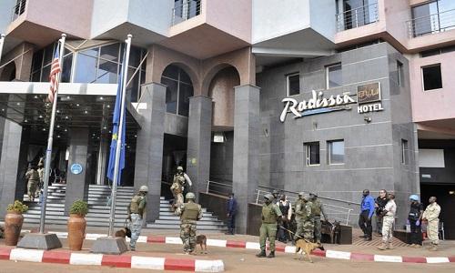 Radisson-Blu-Bamako